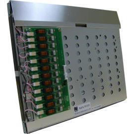 17`` SXGA high brightness TFT LCD module
