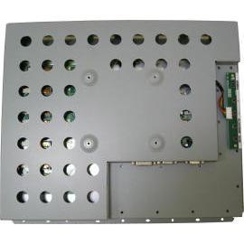17`` XGA open frame high brightness TFT LCD (17``XGA открытых кадров высокой яркости TFT LCD)