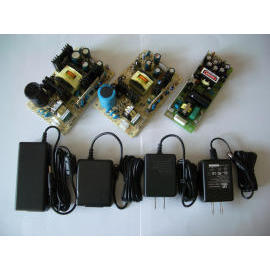 Switching Power Adapter,Switching Power Supply,AC/DC Adapter (Switching Power Adapter, Schalt-Netzteil, AC / DC-Adapter)
