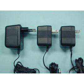 AC/DC Adaptor, AC Adaptor, Adaptor (AC / DC адаптер, адаптер переменного тока, адаптер)