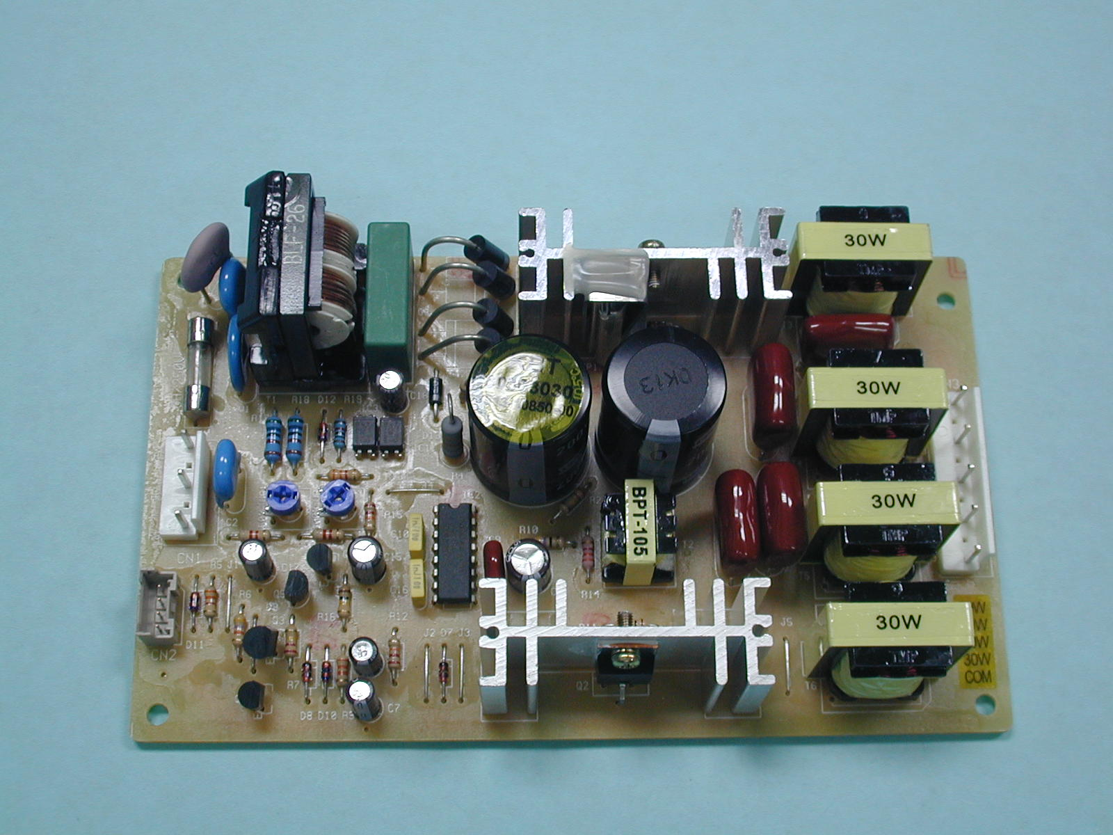 PC Board Assembly, OEM/ODM of Switching Power Supply, OEM / ODM are Welcome (PC Board Assembly, OEM / ODM of Switching Power Supply, OEM / ODM sont Bienvenue)
