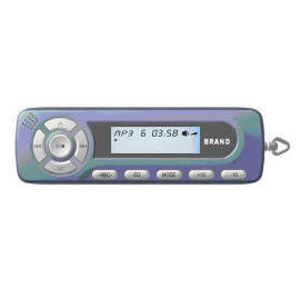 4 in 1 MP3 Player