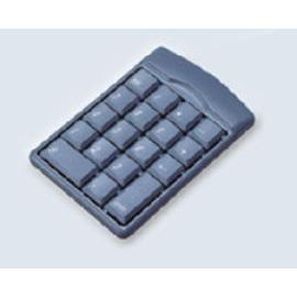 Numeric Keypad (Цифровая клавиатура)