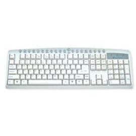 Slim Type Standard USB Keyboard