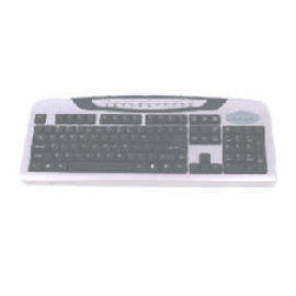 Multmedia RF wireless USB Keyboard (Multmedia RF Wireless USB Keyboard)