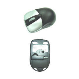 USB RF Wireless Mouse