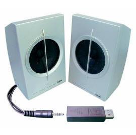 USB Speakers (USB Выступающие)