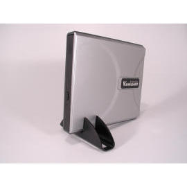 CD/DVD Combo USB 2.0+1394a (Firewire)