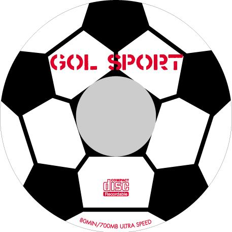 football CD-R,CD-RECORDABLE,BLANK CD-R,CDR (Футбол CD-R, CD-Recordable, Blank CD-R, CDR)