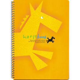 notebook, stationery (ноутбук, канцелярские товары)