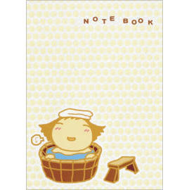plastic notebook, notebook (Пластиковая ноутбуков, ноутбуки)