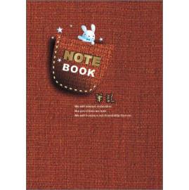 Plastic cover notebook, notebook, stationery (Пластиковая крышка ноутбука, ноутбук, канцелярские товары)