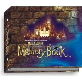 notebook, graduation memory book, writing memory (ноутбук, книги окончания памяти, запись памяти)