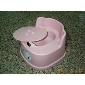 Child piss stool