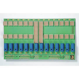ATCA3.0, Layers:18, Size:9.3   X16.8   Customer Design Backplane (ATCA3.0, п)