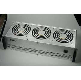 Fan Tray for 3 Set Fan