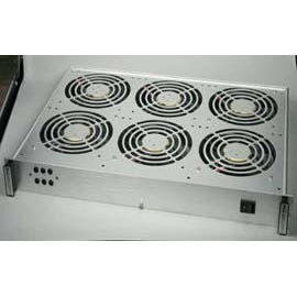 Fan Tray for 6 Set Fan