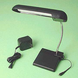 Mini Clip-on Aquarium LIght (Mini Clip-on Aquarium LIght)