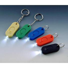 LED Key ring (LED Schlüsselanhänger)