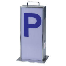 Parking Indicator Light