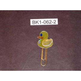 metal laser bookmarker (Bookmarker металл лазерным)