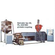 Plastic Bag Making Machine (Пластиковые экструдер)