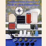 Automotive Filters (Automotive Filters)