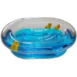 Soap dish (Для мыла)