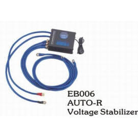 Voltage Stabilizer (Стабилизаторы напряжения)