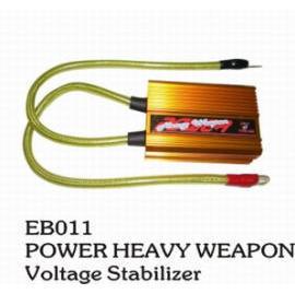 voltage Stabilizer (стабилизатор напряжения)