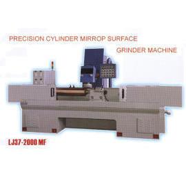 PRECISION CYLINDER MIRROR SURFACE GRINDER M/C
