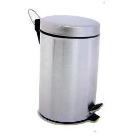 Step-On Trash Receptacle (Шаг мусорных Сосуд)