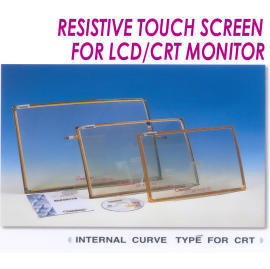 Touch Screen & Kits (Touch Scr n & Kits)