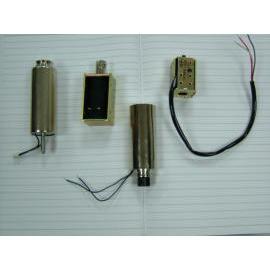 Solenoid (Электромагнитный)