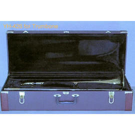 YH-426 Wooden Case for Trumbone (YH-426 деревянный футляр для Trumbone)