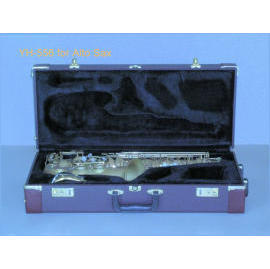 YH-556 Wooden Case for Alto Sax (YH-556 деревянный футляр для альт-саксофон)