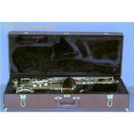 YH-675 Wooden Case for Tenor Sax (YH-675 деревянный футляр для тенор-саксофон)