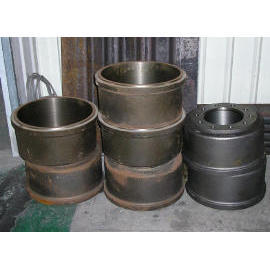 Autoteile, Bremstrommel (Autoteile, Bremstrommel)