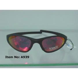 Sports glasses (Sportbrillen)