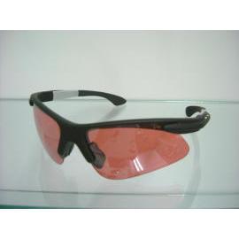 Sports glasses (Спортивные очки)