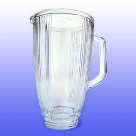glass jar for blender 1.8L (Стеклянная банка для Blender 1.8L)