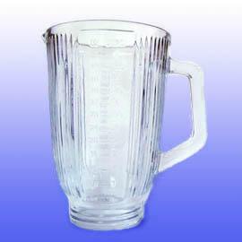 glass jar for blender 1.4L (Стеклянная банка для Blender 1.4L)