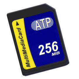 ATP 256MB MMC (MultiMediaCard) (СПС 256MB MMC (MultiMediaCard))