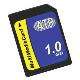 ATP 1GB MMC (MultiMediaCard) (СПС 1GB MMC (MultiMediaCard))