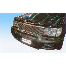 Bumper Protector Full Type