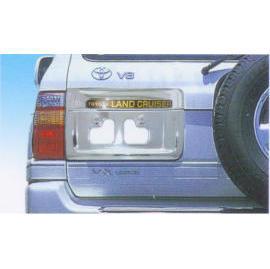 License Frame (Лицензии Frame)