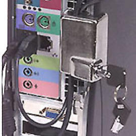 Dell Desktop Computer Lock