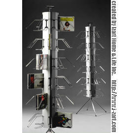 Furniture CD Storage Tower (Мебель CD хранения башня)