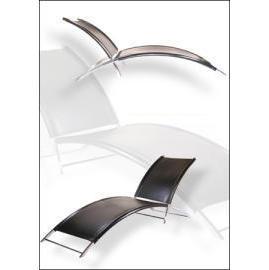 furniture- reclining chair (Мебель наклонном кресле)