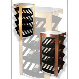 furniture - wine stand (Мебель - вино стенда)
